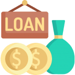 Tuition fee can get from PTPK loan